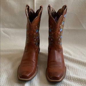 Ariat Women's dress cowboy boots